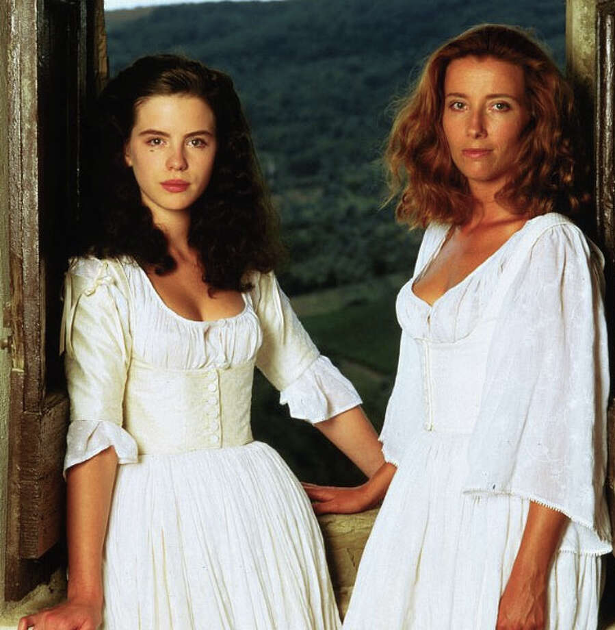 "Kate Beckinsale and Emma Thompson in ""Much Ado About Nothing."" Photo: Multiple"