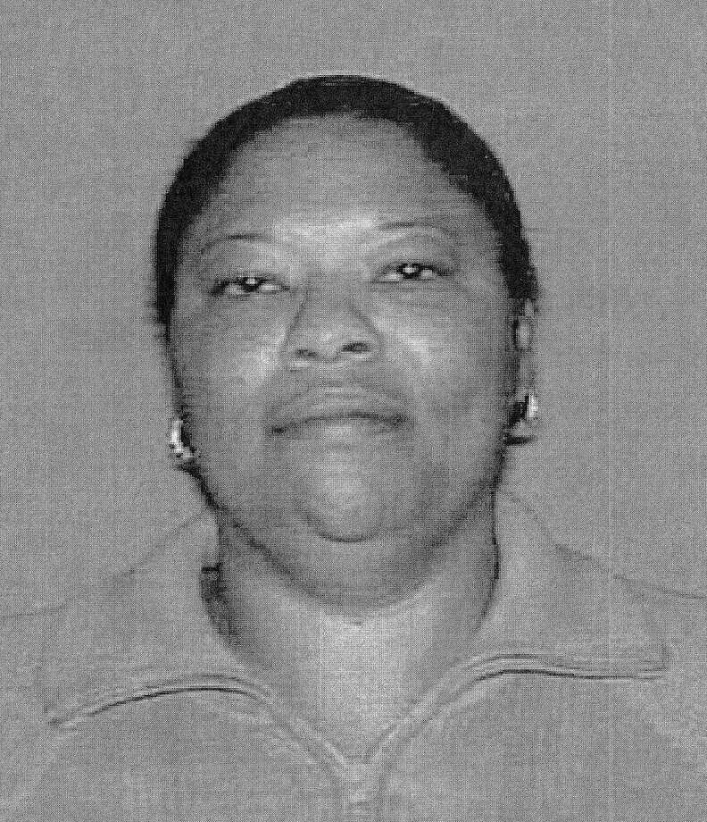 Kimberly Grant, 51, of Crosby