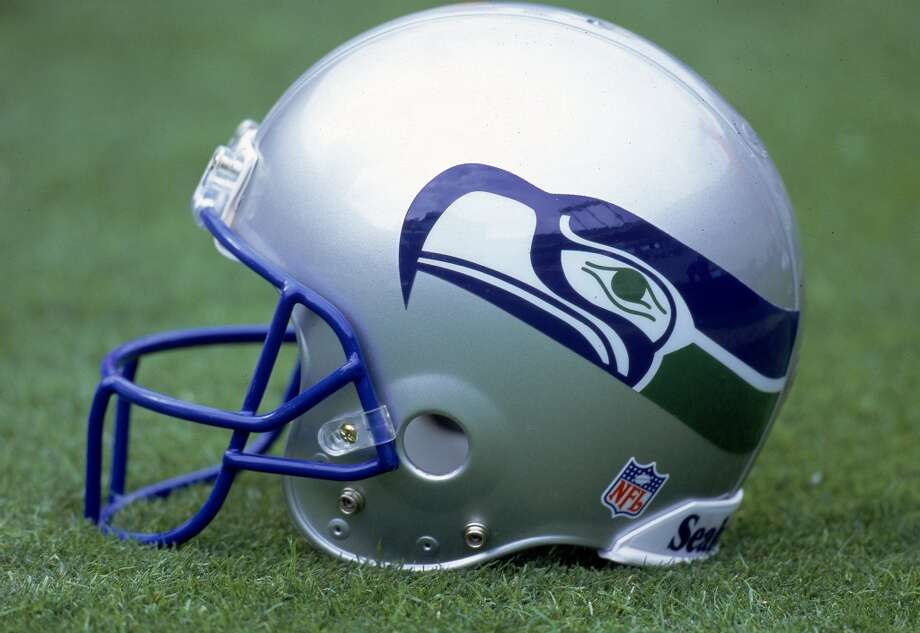 1997: No second-round pick  In 1997, the Seahawks traded their first-round (11th overall), second-round, third-round and fourth-round choices to Atlanta for the third-overall pick -- which Seattle used to select cornerback Shawn Springs in the first round -- and a third-round pick. The Seahawks then traded that third-round pick and a first-round (12th overall) choice to Tampa Bay for the sixth-overall pick, which Seattle used to select offensive tackle Walter Jones. Photo: Getty Images