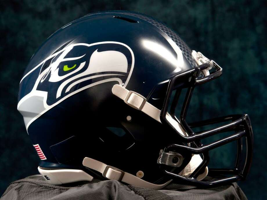 2015: ???Seahawks have 63rd-overall pickWe'll see who the Seahawks pick with their second-round choice in next week's 2015 draft. The second and third rounds will be Friday, May 1, so stay tuned to seattlepi.com for the latest Seahawks draft news. In the meantime, however, here's a look back at Seattle's second-round draft picks throughout the team's history, from inception in 1976 to the present. Photo: Courtesy Photo, Seattle Seahawks