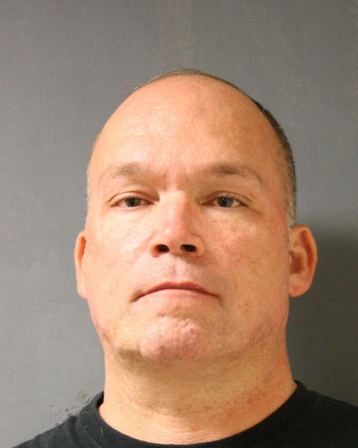 Precinct 5 Deputy Constable Tommy Forgue is onadministrative leave(Harris County Sheriff's Office).