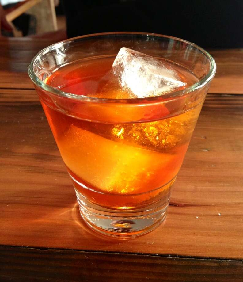 Old Fashioned at Nido in Oakland