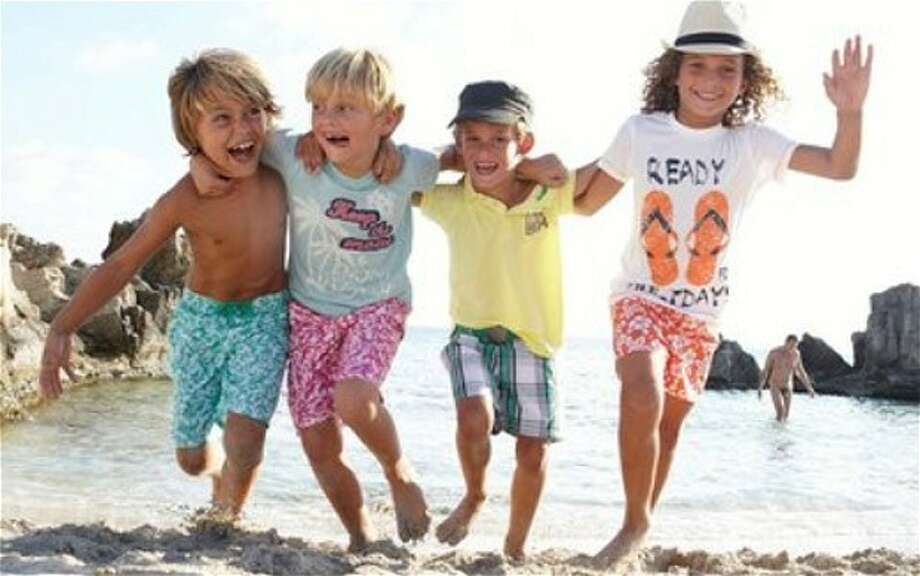 La Redoute, a French clothing company, posted a picture on its website of children on the beach in 2011. Perfectly safe? Well, yes, but there was a man who, with the help of a zoom feature on the site, could clearly be seen in his birthday suit. Oops! Photo: La Redoute