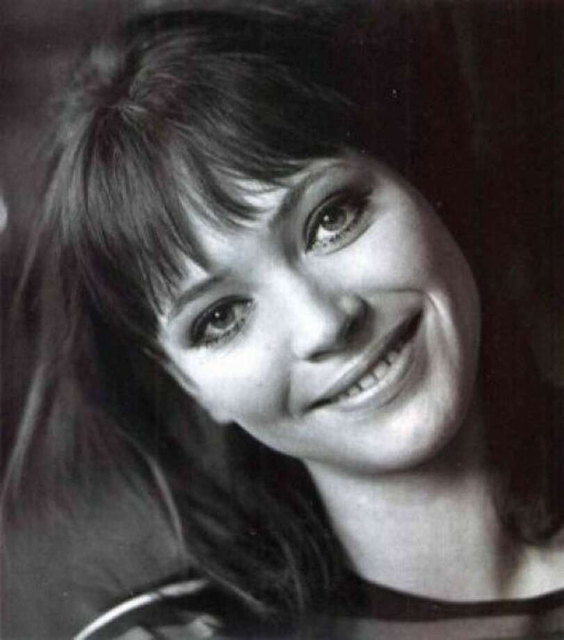 Anna Karina, the face of the new wave.