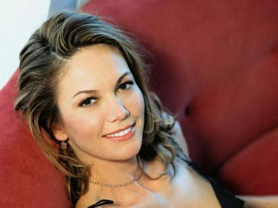 Diane Lane, underrated actress.