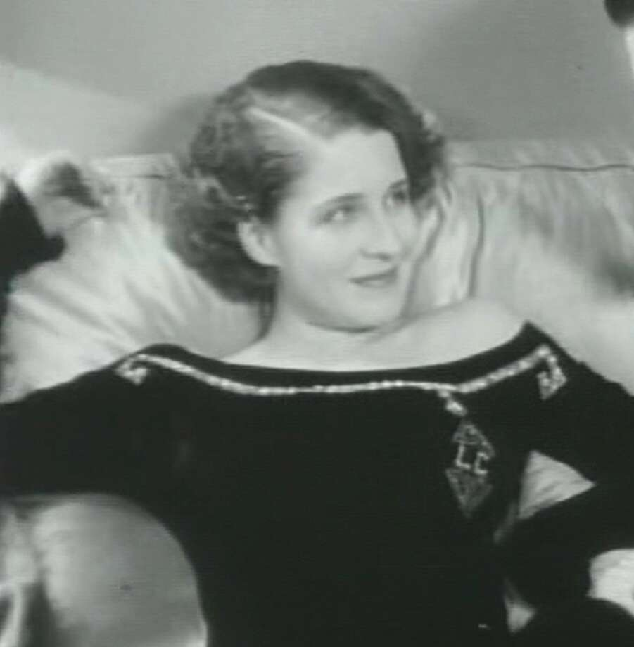 Norma Shearer, the greatest and most daring of the pre-Code women.