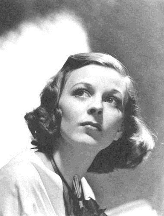 Margaret Sullavan -- absolutely one of a kind actress of the 1930s, a must see.