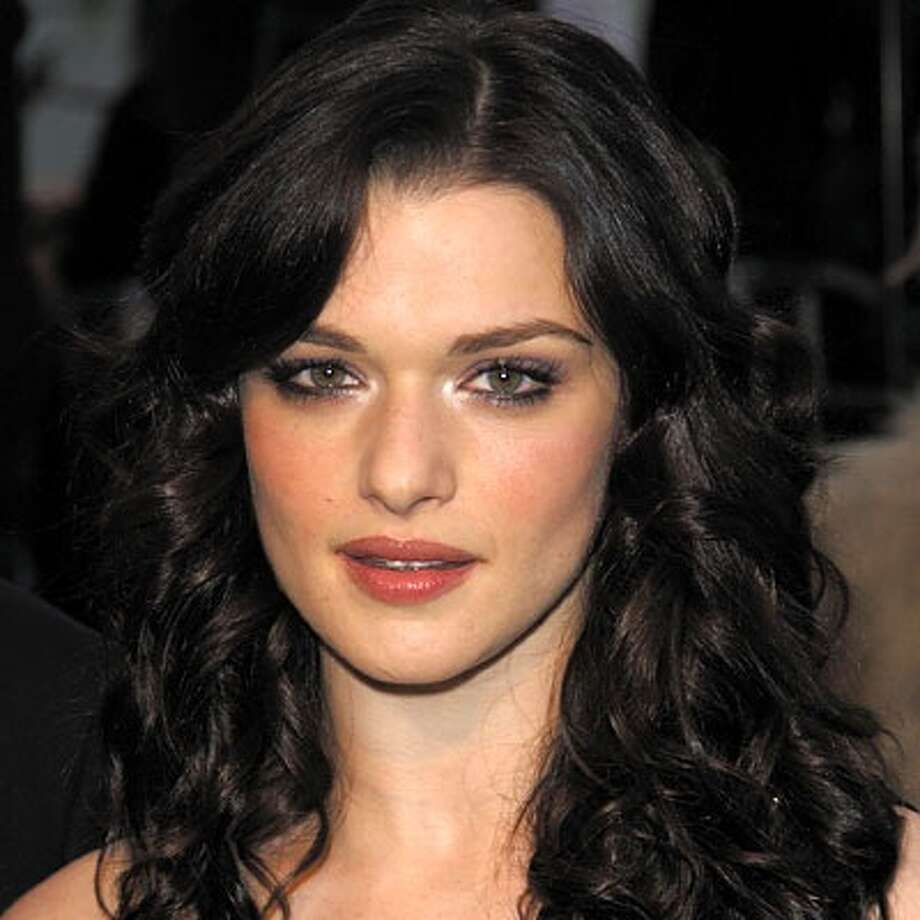 Rachel Weisz, superb English actress.