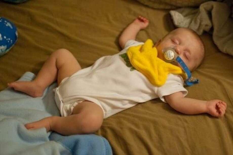 Sound Asleep Photo: Margbm2, Chron.com