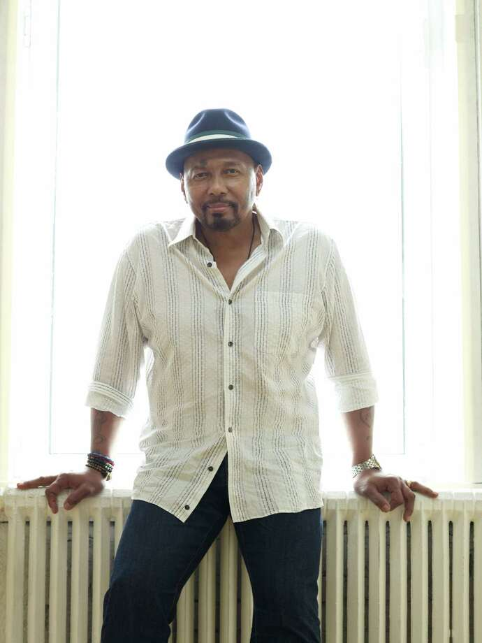 singer Aaron Neville Photo: Sarah Friedman