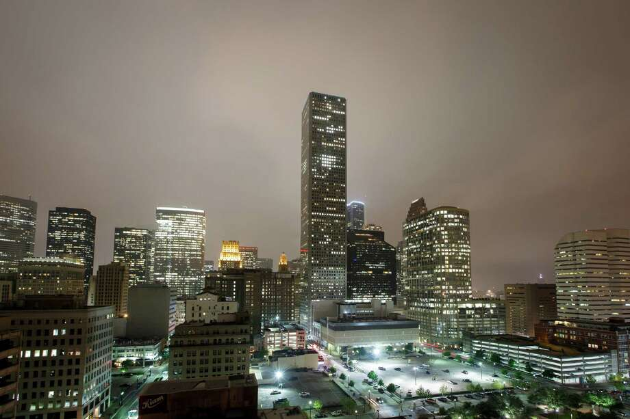 In 2012, Houston's population reached about 6.2 million.Source: U.S. Census Bureau Photo: Michael Paulsen, Staff / © 2013 Houston Chronicle