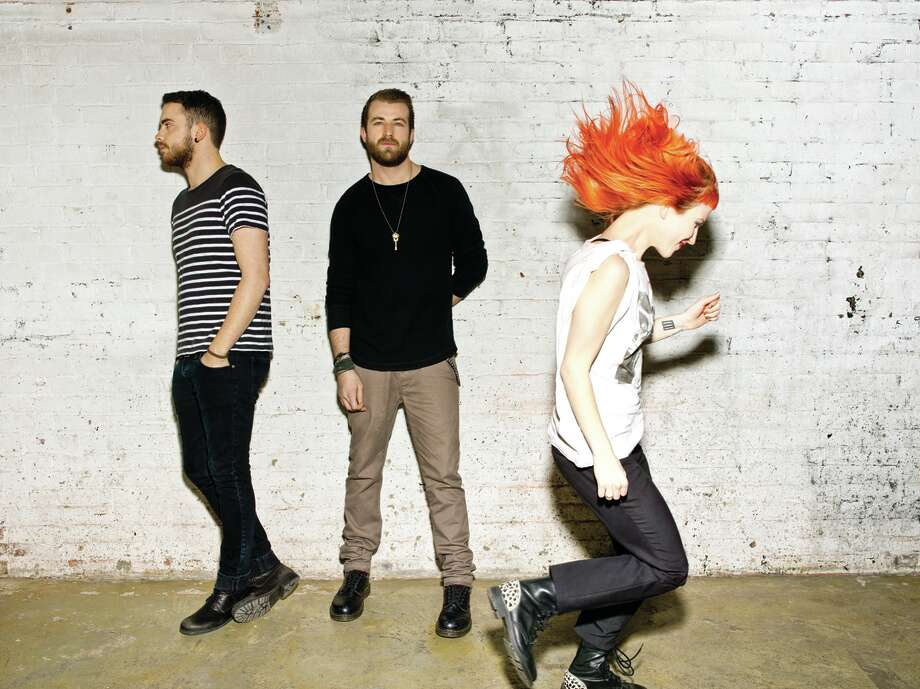The new Paramore album is the band's most diverse to date. Photo by Pamela Littky. Photo: Photo By Pamela Littky