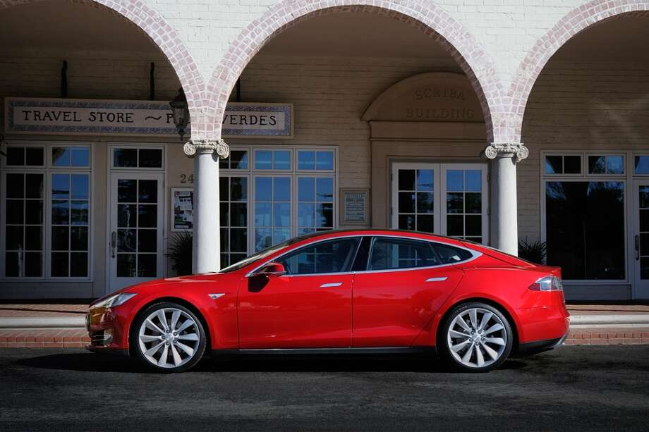 Car: 2013 Tesla Model S (85 kW-hr battery pack)MPGe: 89Base price: $79,900 Photo: Handout