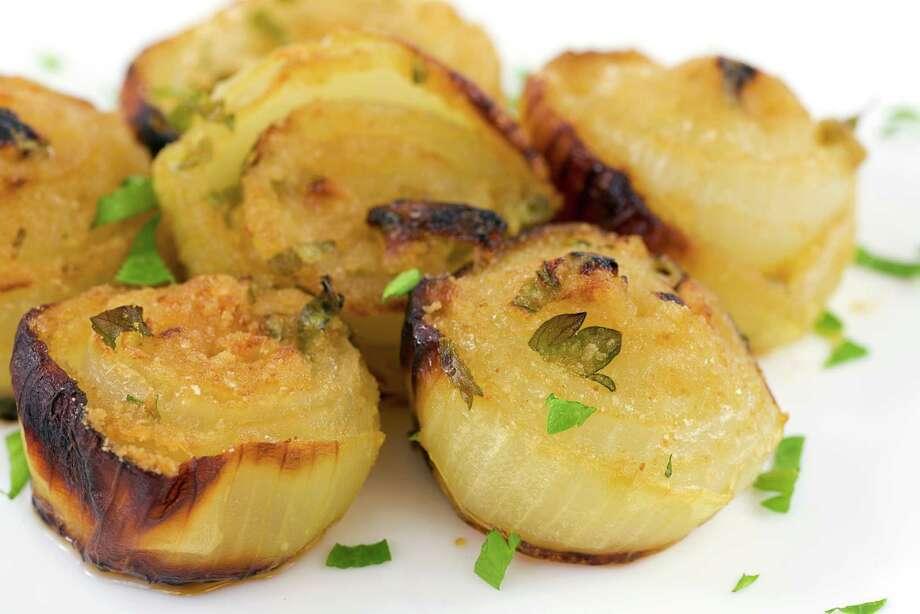 onion au gratin/fotolia / ppi09 - Fotolia