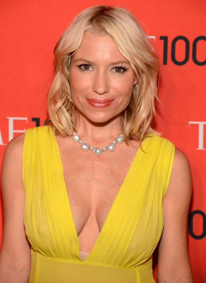 NEW YORK, NY - APRIL 23:  Tracy Anderson attends TIME 100 Gala, TIME\'S 100 Most Influential People In The World at Jazz at Lincoln Center on April 23, 2013 in New York City.  (Photo by Kevin Mazur/WireImage for TIME)