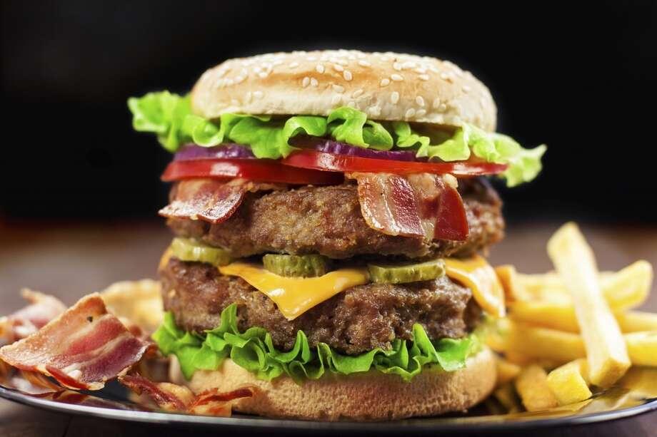 HIGHEST RISK: Ground beef