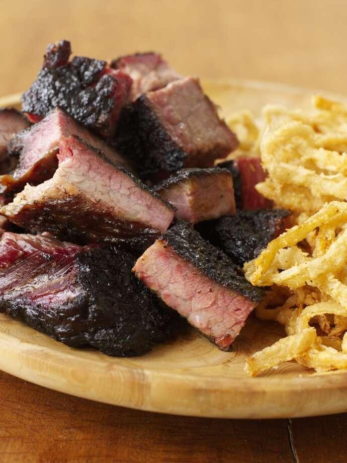 MEDIUM RISK: Barbecue