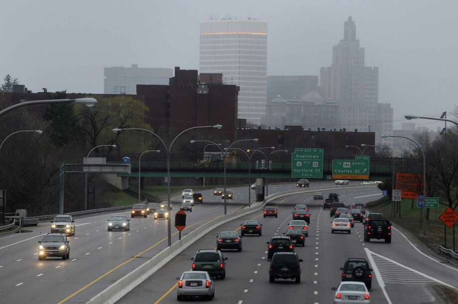 42. Providence, R.I. – 11.9 hours wasted in congestion. Photo: Darren McCollester, Getty Images / 2010 Getty Images