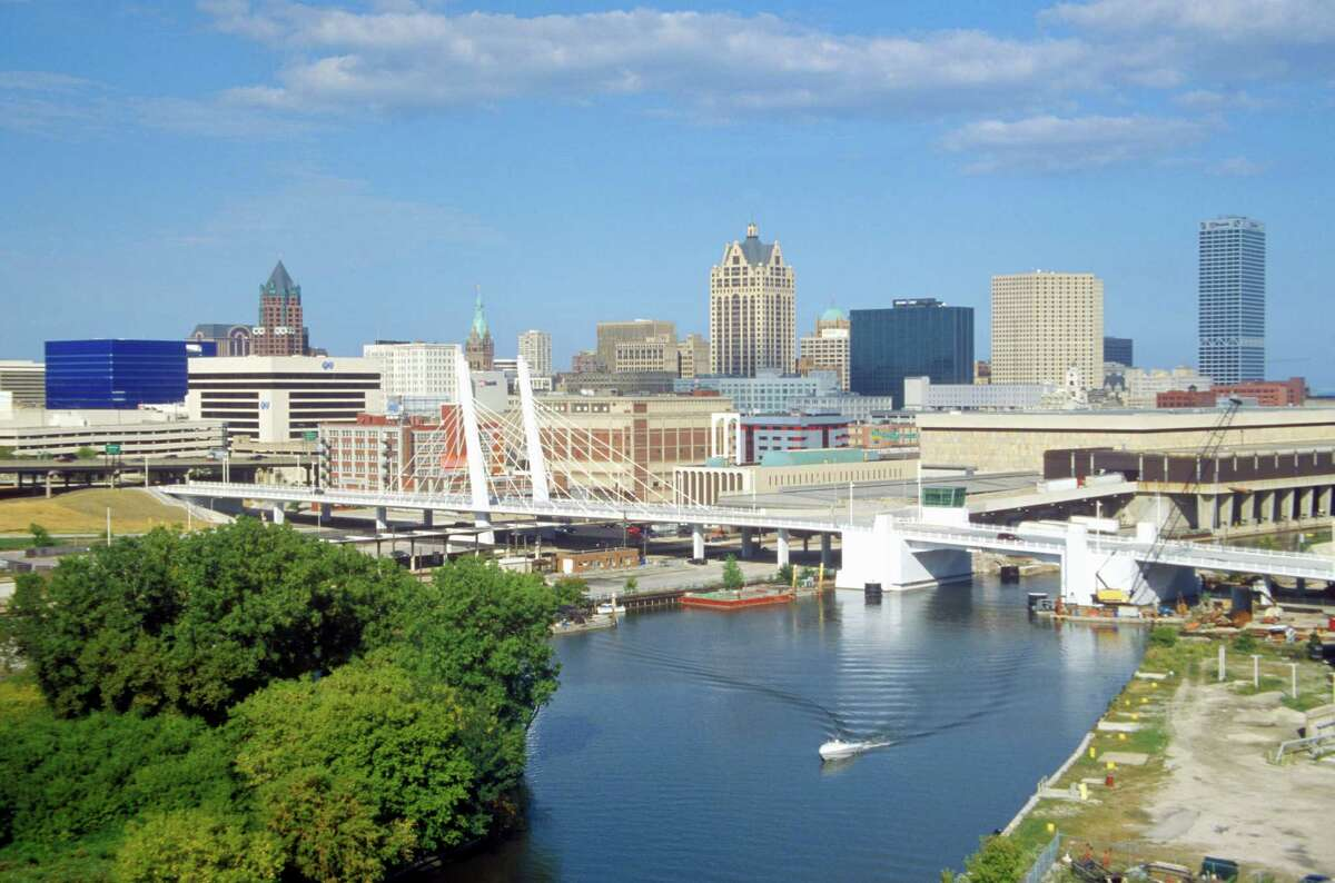 Mid-Size Metro Rankings 10. Milwaukee, Wis.