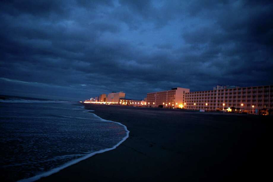 25. Virginia Beach – 18.1 hours wasted in congestion. Photo: Brendan Hoffman, Getty Images / 2011 Getty Images