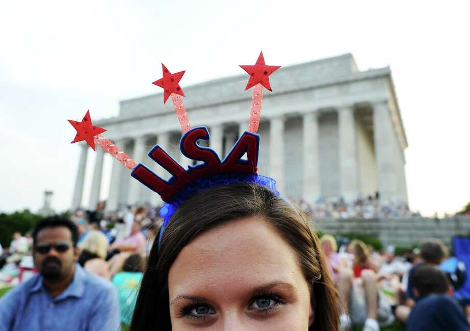 12. Washington D.C. – 40.4 hours wasted in congestion. (Photo by JEWEL SAMAD/AFP/GettyImages) Photo: JEWEL SAMAD, Getty Images / 2012 AFP