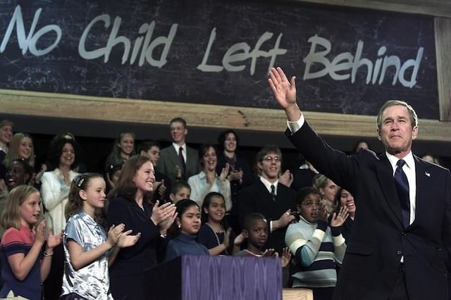 Senate approves overhauled education law - Houston Chronicle