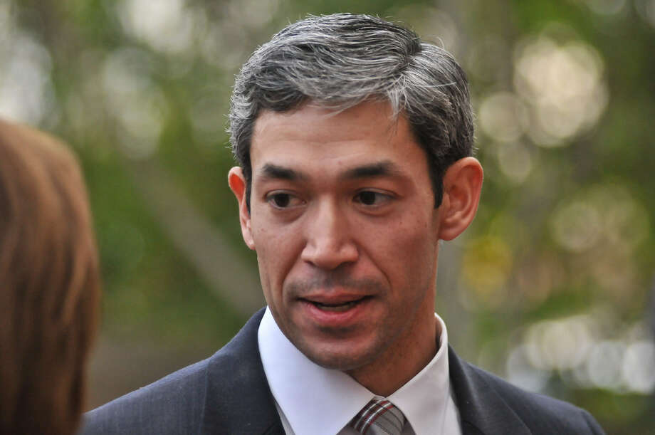 Ron Nirenberg has the experience and background to serve dynamic District 8. Photo: File Photo, San Antonio Express-News