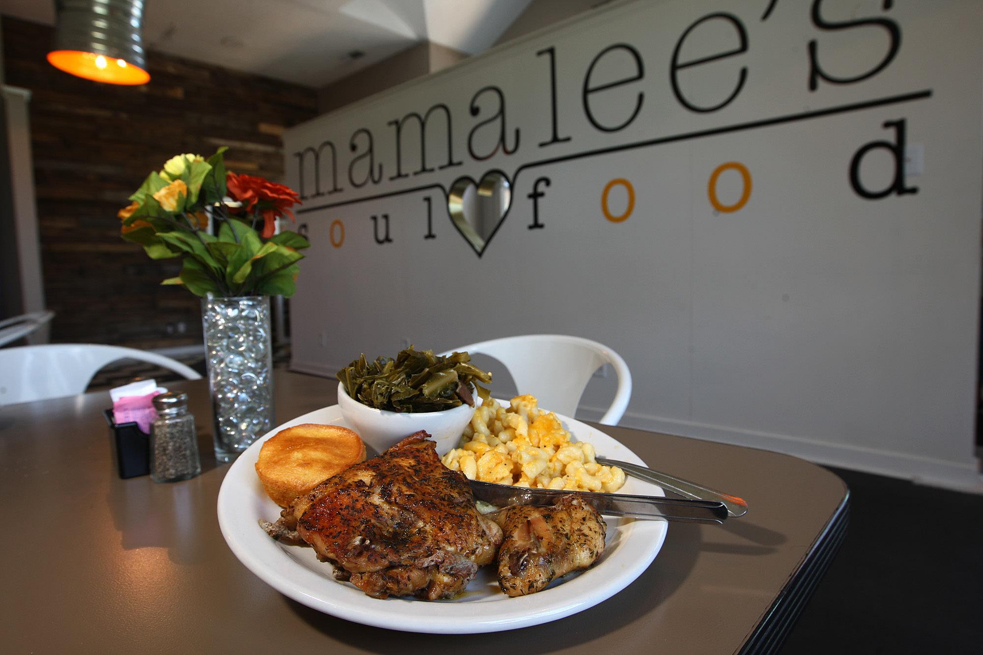 Front Burner Mama Lee S Of Tv Fame Closes San Antonio