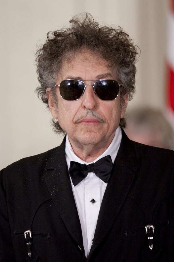 Bob Dylan, Saratoga Performing Arts Center, July 21