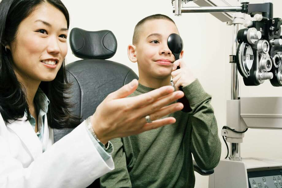 Best jobs8. Optometrist: Thank aging Baby Boomers for the expected bump in demand for this job. Annual salary: $94,990. Photo: Ned Frisk, Getty Images / Blend Images