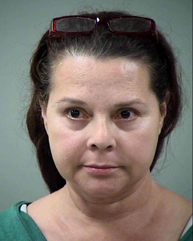 Hilda Quesada Valadez, 52, was arrested last April on allegations of drunken driving.
