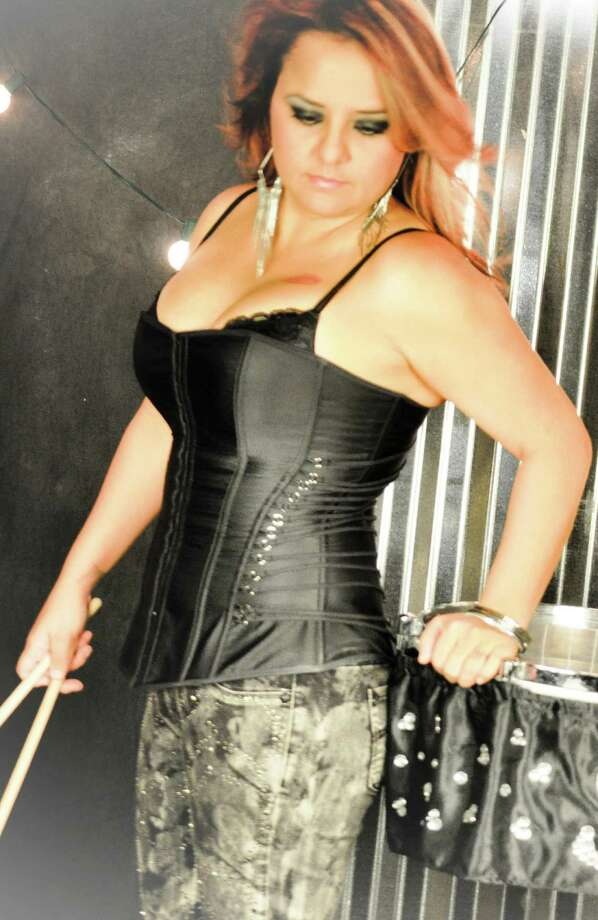 Shelly Lares.