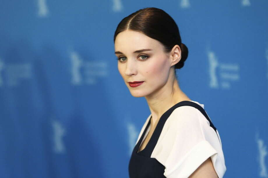 Rooney Mara Photo: Sean Gallup, Getty Images / 2013 Getty Images