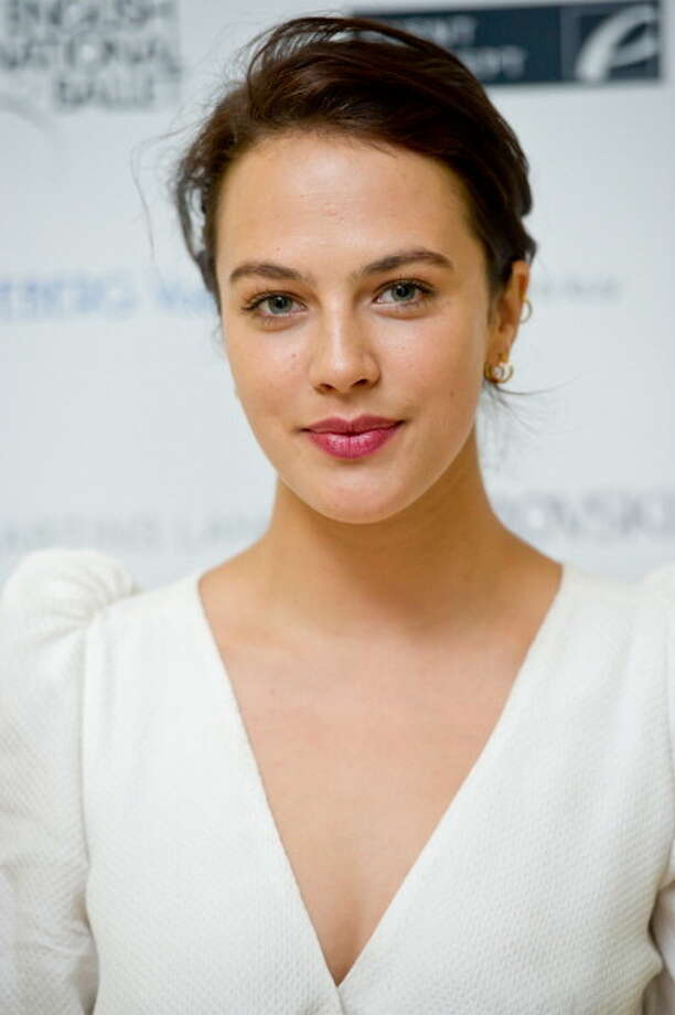 Jessica Brown Findlay Photo: Ian Gavan, Getty Images / 2011 Getty Images