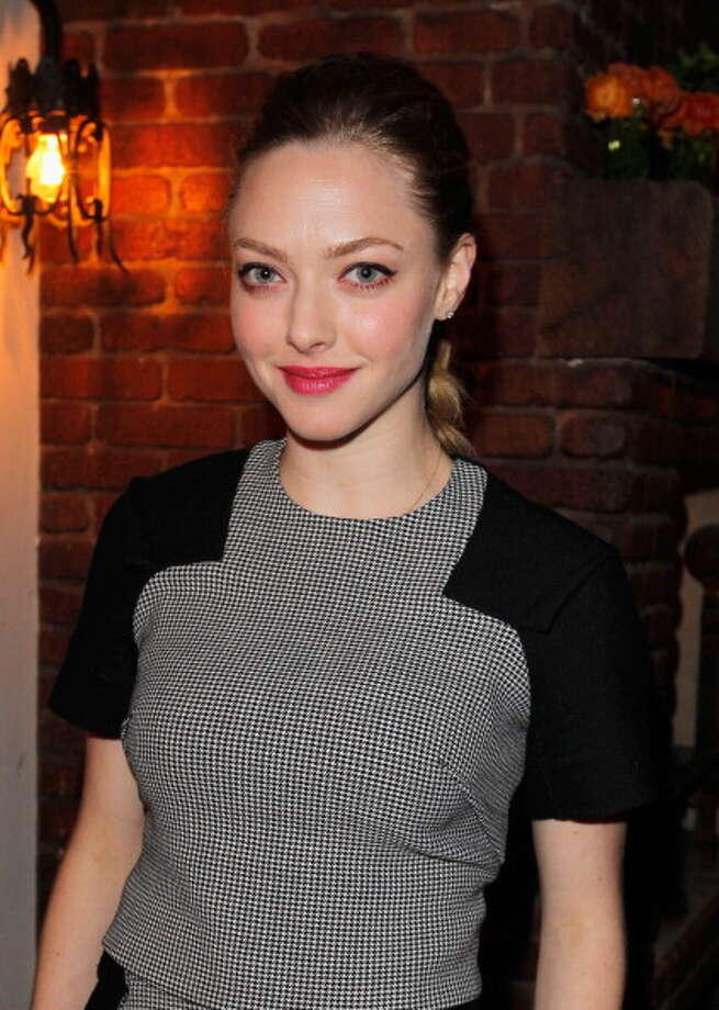 Amanda Seyfried Photo: Donato Sardella, WireImage / 2013 Donato Sardella