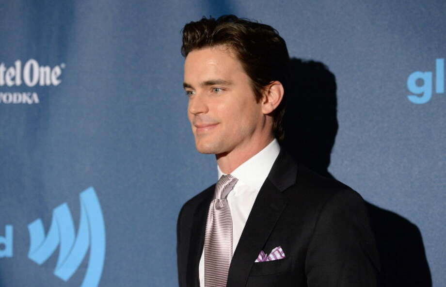 Matt Bomer Photo: Jason Merritt, Getty Images For GLAAD / 2013 Getty Images