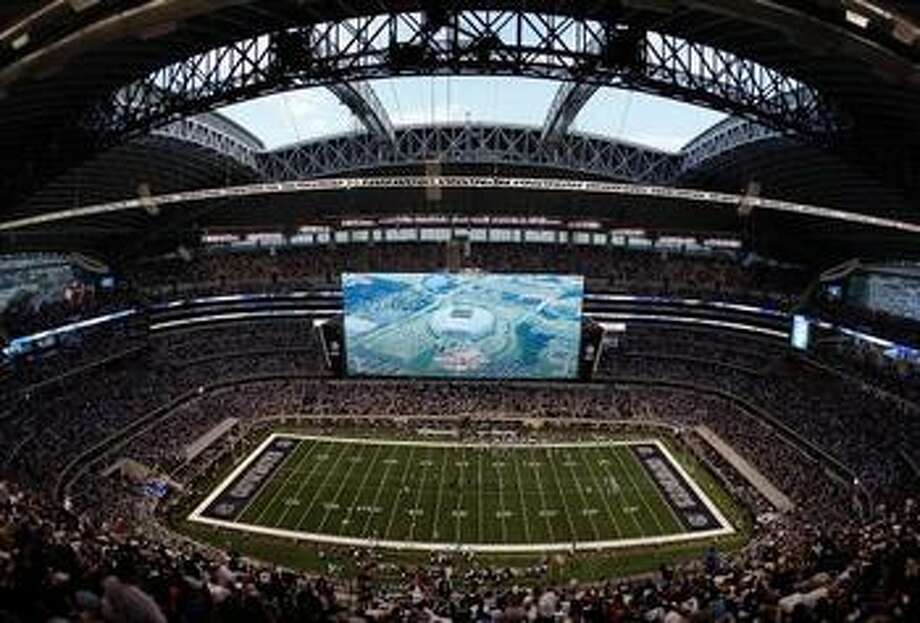 The Cowboys have a newly-named field on which to roam: the AT&T Stadium. The dubbing of the arena is due to a new multimillion-dollar naming rights agreement between the two organizations, and will result in AT&T's name being plastered inside and outside the stadium. Although the Cowboys may be the latest to jump on the naming-rights train, they are definitely not the first. Many teams have sponsored stadiums - but not always to preferable results. Here's our list to the top ten worst corporate -named sports arenas.