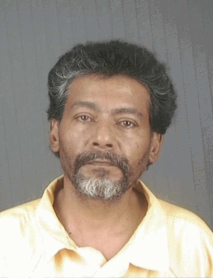 Yaqoob Chauhan (Albany Police Department)
