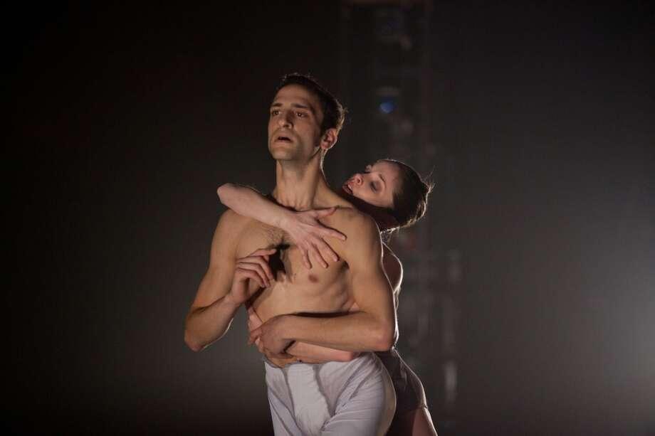 "\""Square None\"" (Aspen Santa Fe Ballet)"