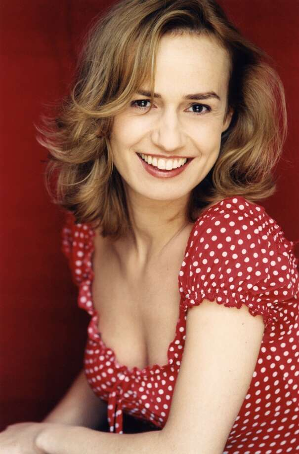 Sandrine Bonnaire, great French actress.