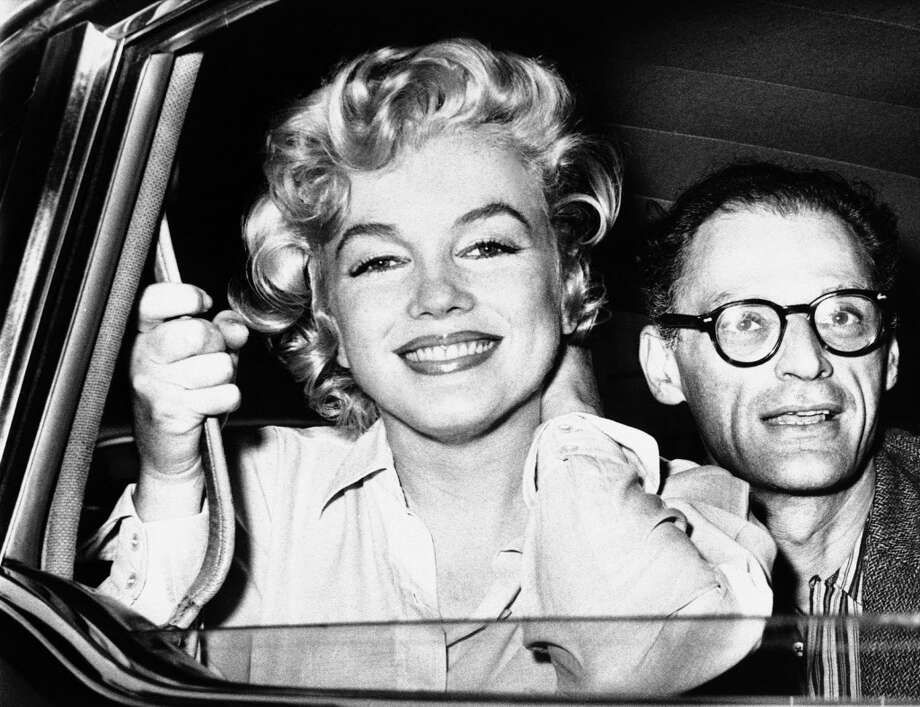 Marilyn Monroe, probably the most immediate and enduring screen star in the entire history of cinema -- and she only made a few good movies.