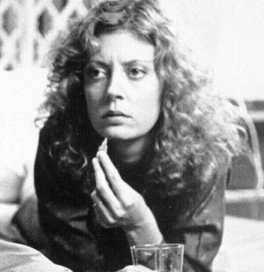 Susan Sarandon, a force on screen since 1970. Photo: Associated Press