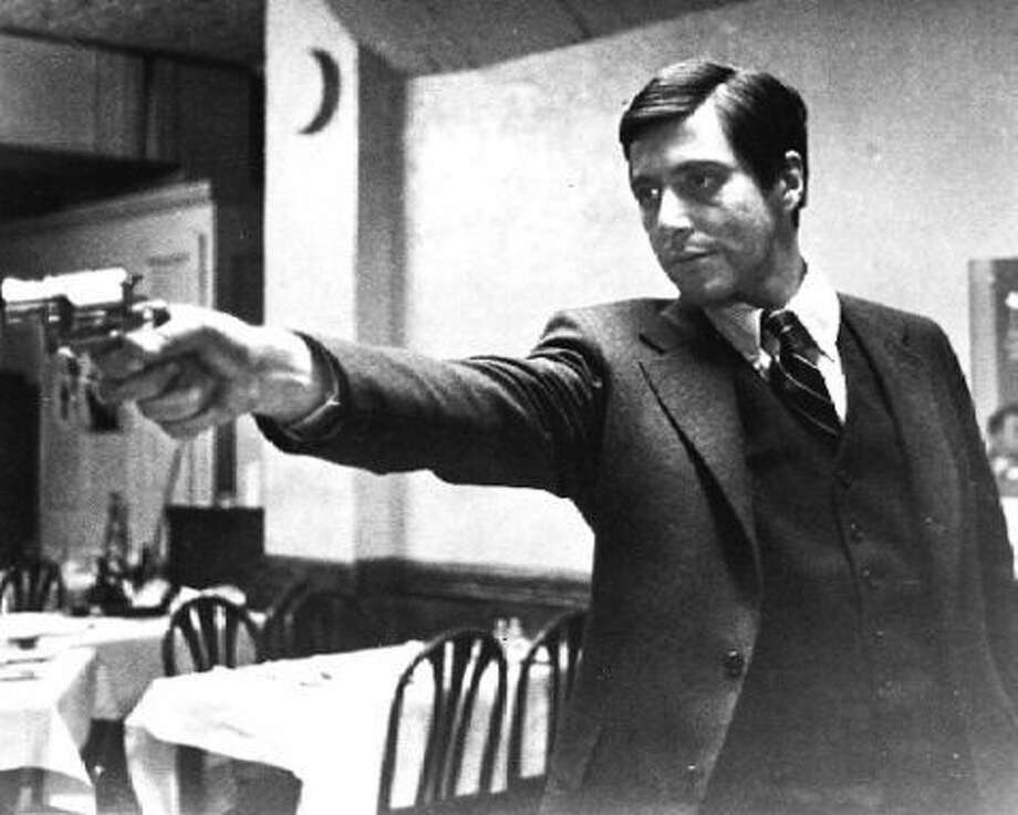 Al Pacino (April 25, 1940)