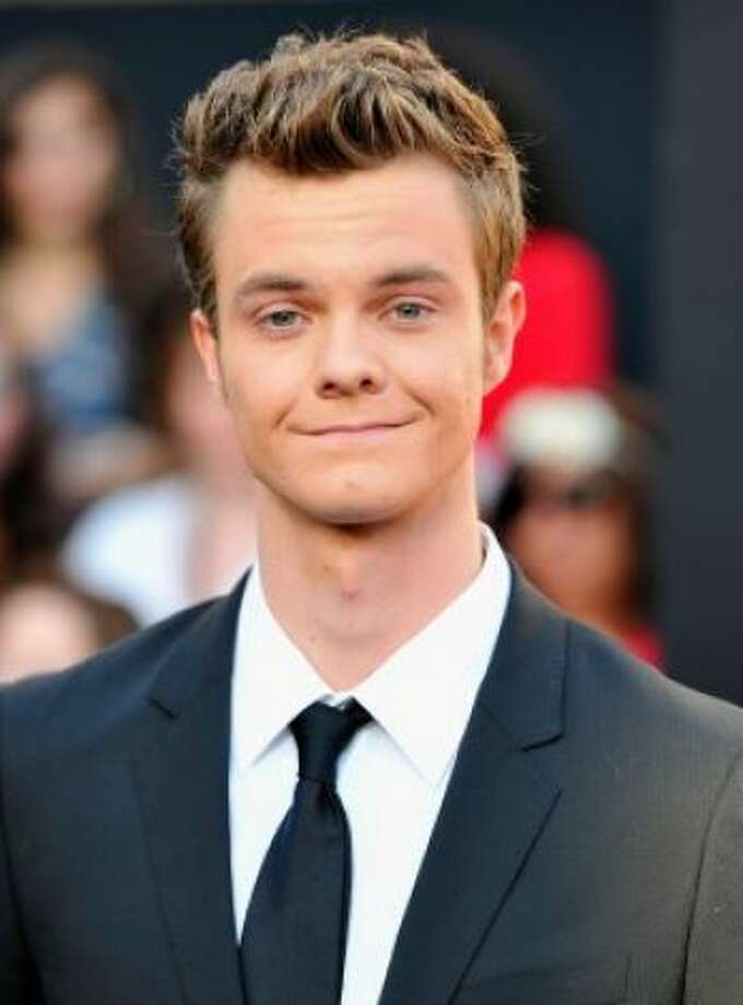 "Jack Quaid, 19, made his acting debut as Marvel in the mega-hit ""The Hunger Games."" Photo: Alberto E. Rodriguez / Getty Images / SF"