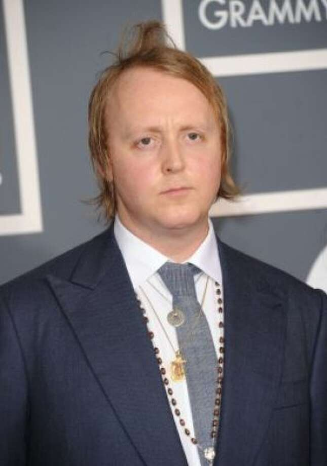 James McCartney, son of Paul and Linda McCartney, recently said he'd like to re-form the Beatles, but with the original musicians' offspring. Photo: Jason Merritt / Getty Images / SF