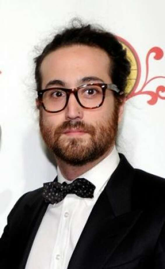 Musician Sean Lennon is probably the most famous son of the Beatles offspring. He's the son of John Lennon and Yoko Ono. Photo: Ethan Miller / 2011 Getty Images / SF