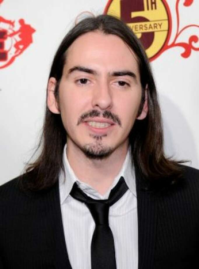 Guitarist/drummer/vocalist Dhani Harrison is the son of the late Beatle George Harrison. Photo: Ethan Miller / 2011 Getty Images / SF