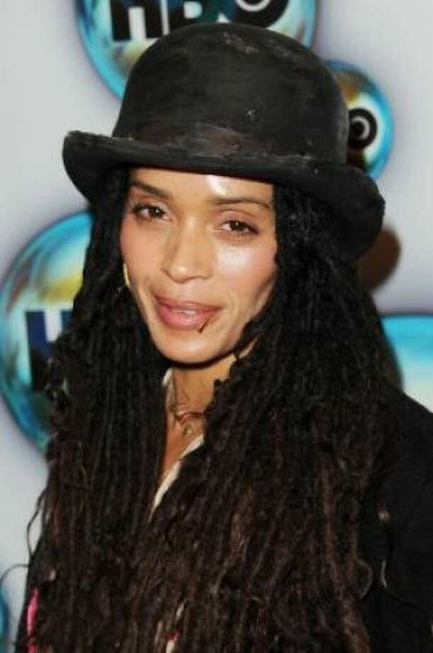 "Zoe's mom is former ""Cosby Show"" actress Lisa Bonet. Photo: Jason Merritt / Getty Images / SF"