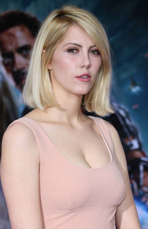 """HOLLYWOOD, CA - APRIL 24:  Actress Yvonne Zima attends the premiere of Walt Disney Pictures' """"Iron Man 3"""" at the El Capitan Theatre on April 24, 2013 in Hollywood, California.  (Photo by David Livingston/Getty Images)"""