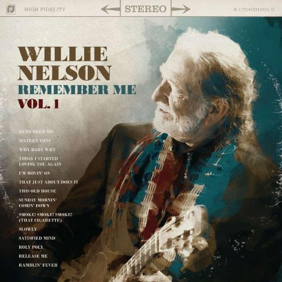 Remember Me Vol. 1 Photo: Album Cover